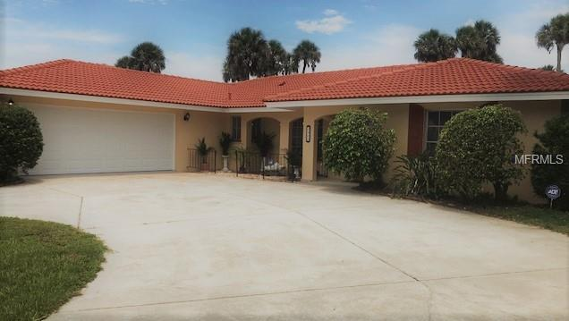 Single Family Home 2415  CARDWELL WAY , SARASOTA for sale - mls# A4407053